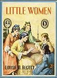 img - for Little Women book / textbook / text book