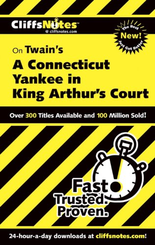 essay on a connecticut yankee in king arthurs court