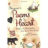 Penguin's Poems by Heartby Laura Barber