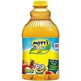 Mott's for Tots Apple, 64 fl oz bottles (Pack of 8)