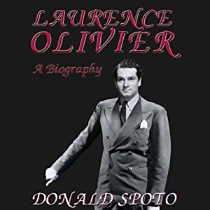 Laurence Olivier Audiobook