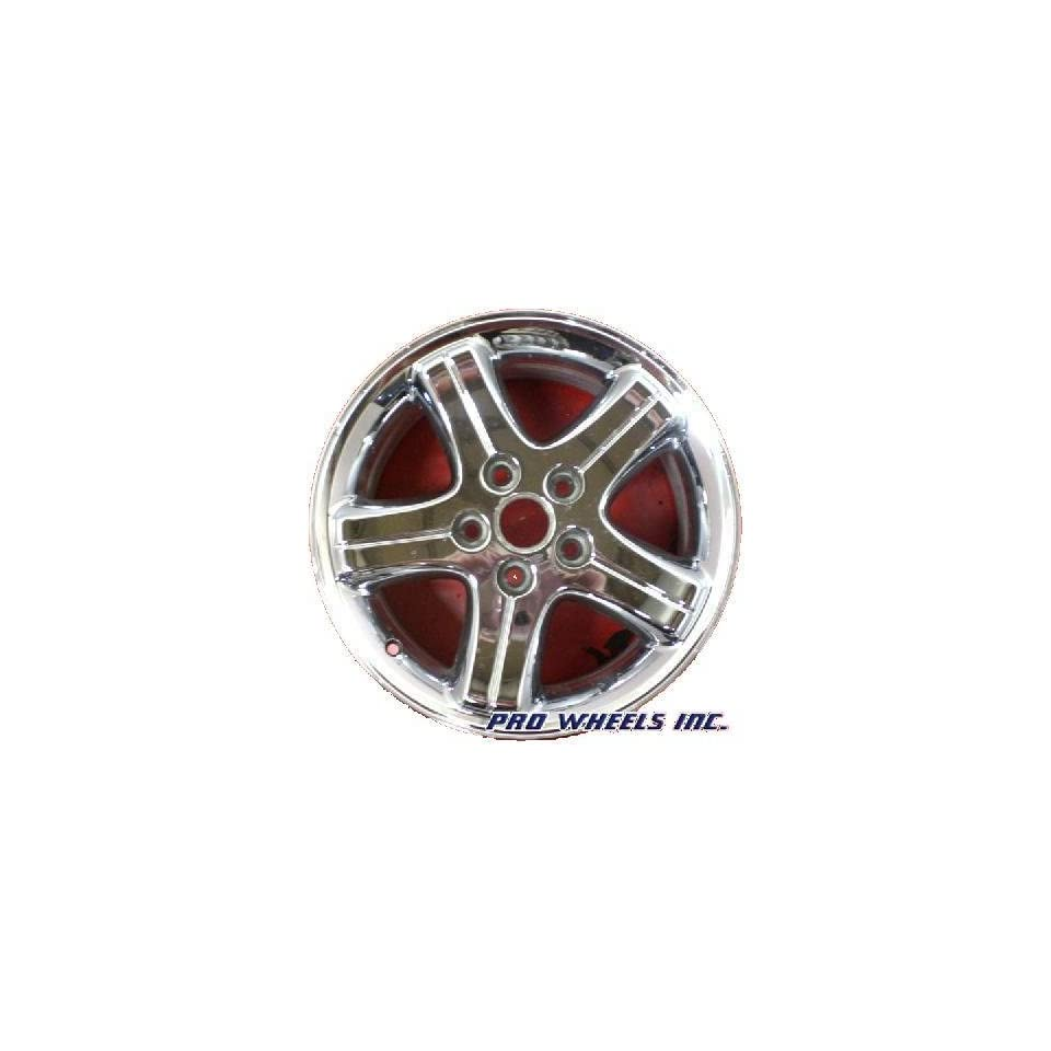 Dodge Intrepid 16X7 Chrome Factory Original Wheel Rim 2172 B