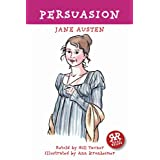 Persuasion (Real Reads)by Gill Tavner
