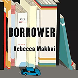 The Borrower Audiobook