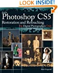 Photoshop CS5 Restoration and Retouch...