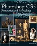 Photoshop CS5 Restoration and Retouch...
