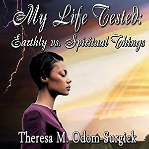 My Life Tested Audiobook