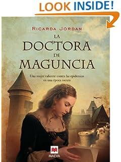 La Doctora De Maguncia