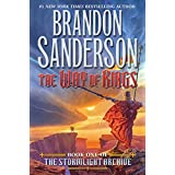 The Way of Kings (The Stormlight Archive Book 1) ~ Brandon Sanderson