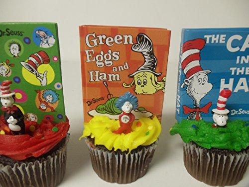 Set of 12 Dr Seuss Books