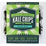 Pacific Northwest Kale Chips - Cascade Ranch, 3-Pack