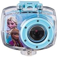 Disney Frozen Hd Action Camera for Ki…