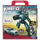 Kre-O - 306901010 - Jeu de construction - Transformers - Prowl