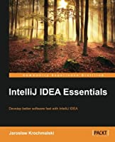 IntelliJ IDEA Essentials Front Cover