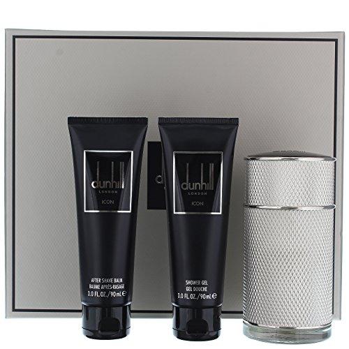 Dunhill Icon Eau De Parfum 100 Ml + 2 Piezas