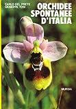 Carlo Del Prete Orchidee spontanee d'Italia
