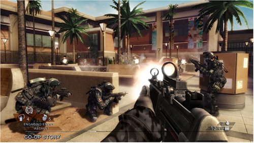 Tom Clancy's Rainbow Six Vegas 2 Limited Edition