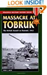 Massacre at Tobruk (Stackpole Militar...