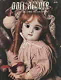 Doll Reader Magazine (December 1982/January 1983) Shirley Temple Doll; Christmas Dolls; Kestner Dolls; Antique Doll FAQ; South African Dolls; Little Orphan Annie Dolls; Barbies First House; Mini Dolls; Santa Claus Dolls (Vol. XI, No. 1)