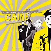 Collin Drake und die Bruderschaft (Caine 3) | Günter Merlau