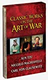 Classic Works on the Art of War (Boxed Set) (Dover Military History, Weapons, Armor) (0486467872) by Sun Tzu