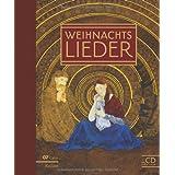 """Weihnachtslieder. Texte und Melodien mit Harmonien. Mit CD zum Mitsingenvon """"Klaus Brecht"""""""