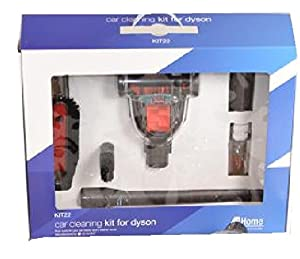 Dyson Car Cleaning Attachment Kit