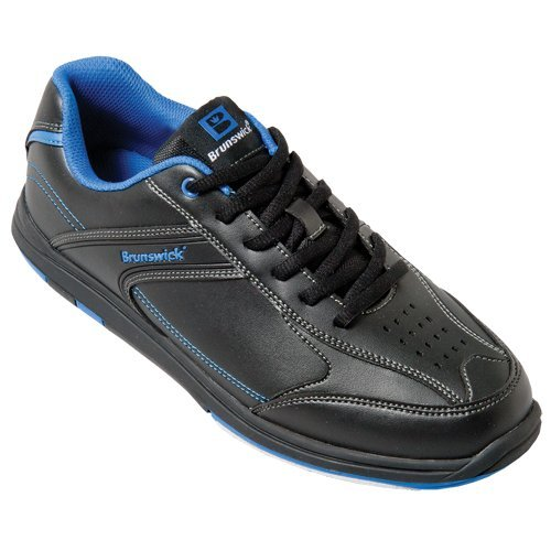 herren-bowlingschuhe-brunswick-flyer-schwarz-blau-us-85-41