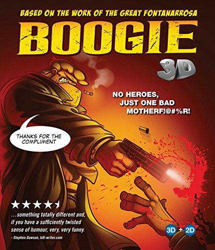 Boogie [Blu-ray]