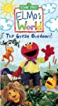 Elmos World:Great Outdoors