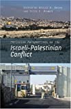 img - for Christian Perspectives on the Israeli-Palestinian Conflict book / textbook / text book