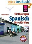 Kauderwelsch, Spanisch f�r Nicaragua