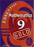 Cambridge Essential Mathematics Gold 9 (0521538416) by Greenwood, David