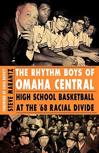 The Rhythm Boys of Omaha Central: High School Basketball at