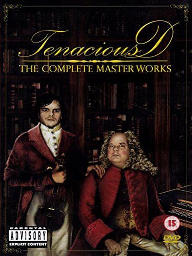 Tenacious D - The complete masterworks