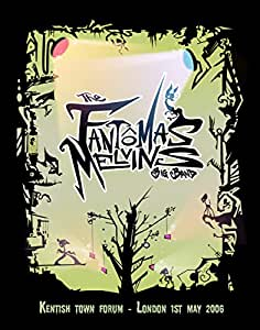 Fantomas Melvins Big Band - Live from London 2006