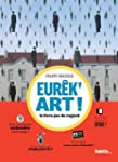 Eur�k'art ! : Le livre-jeu du regard