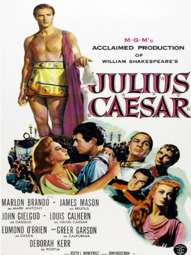 Julius Caesar on Amazon Prime Instant Video UK