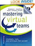 Mastering Virtual Teams: Strategies,...
