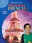Discovering French Nouveau: Student E...