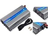 SolarEpic 1000W Grid Tie Inverter MPPT For Solar Panel Stackable Pure Sine Wave 10.8-30V Solar Input 90V-140V Output
