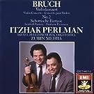 Violinkonzert 2 / Schottische Fantasie