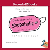 Confessions of a Shopaholic | [Sophie Kinsella]