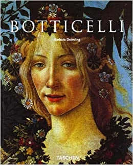 Botticelli: Beimling Barbara: 9783822808665: Amazon.com: Books