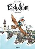 "Afficher ""Ralph Azham n° 9<br /> Point de rupture"""