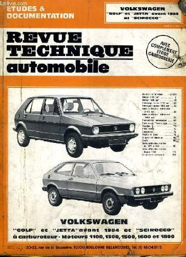 revue-technique-automobile-volkswagen-golf-et-jetta-avant-1984-et-scirocco
