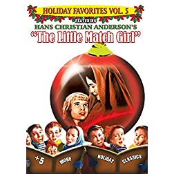 Holiday Favorites Vol. 5