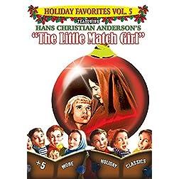 Holiday Favorites Vol. 5