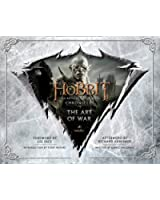 The Hobbit: the Battle of the Five Armies - Chronicles: The Art of War