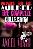 Made to Be Milked, The Complete Collection